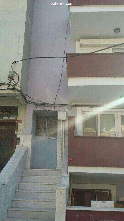 Satılık - komple bina - Balıkesir - Merkez