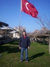 TC Fatih Sayın Profil Fotoğrafı