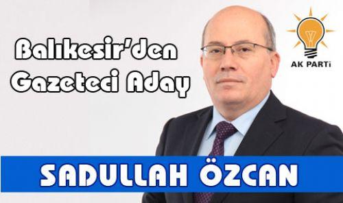 Sadullah Özcan