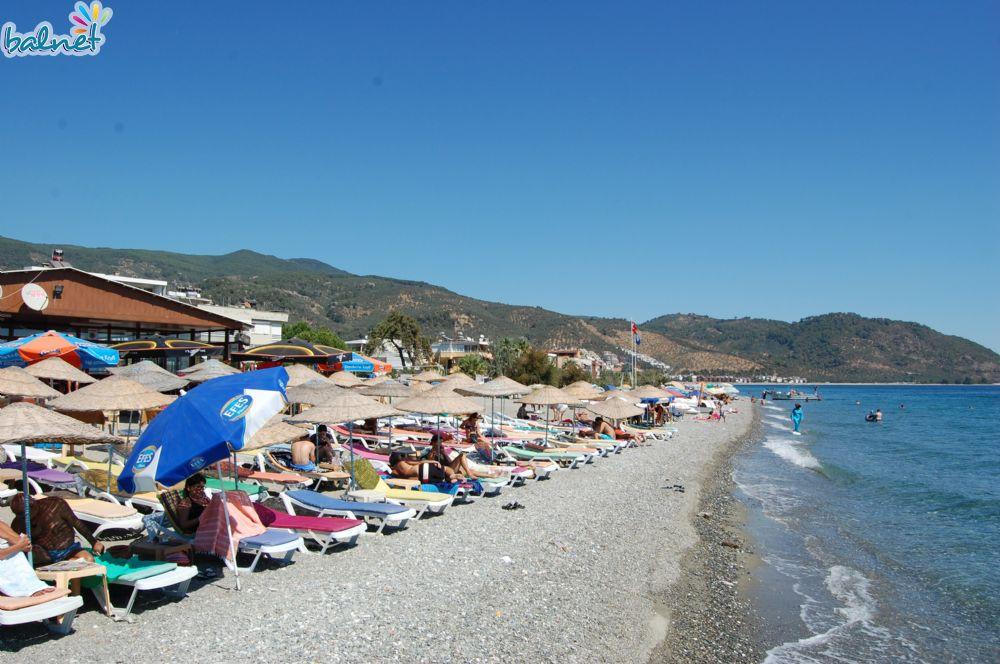 Alt�noluk Plaj
