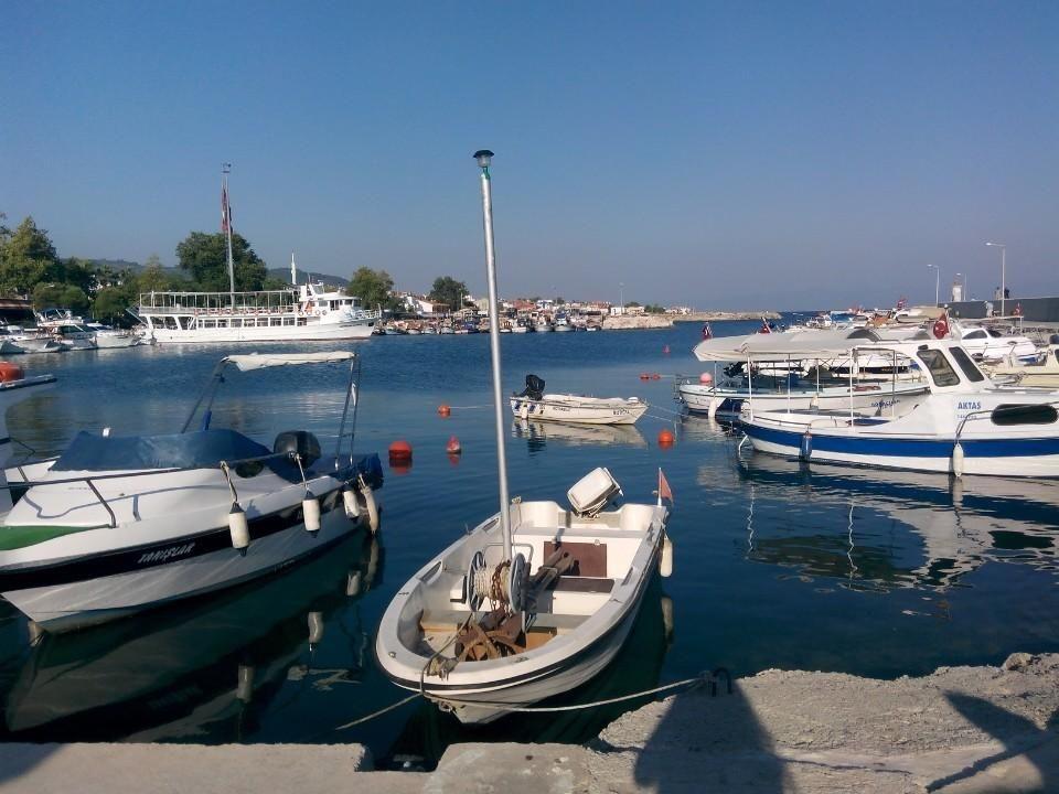 Alt�noluk Liman