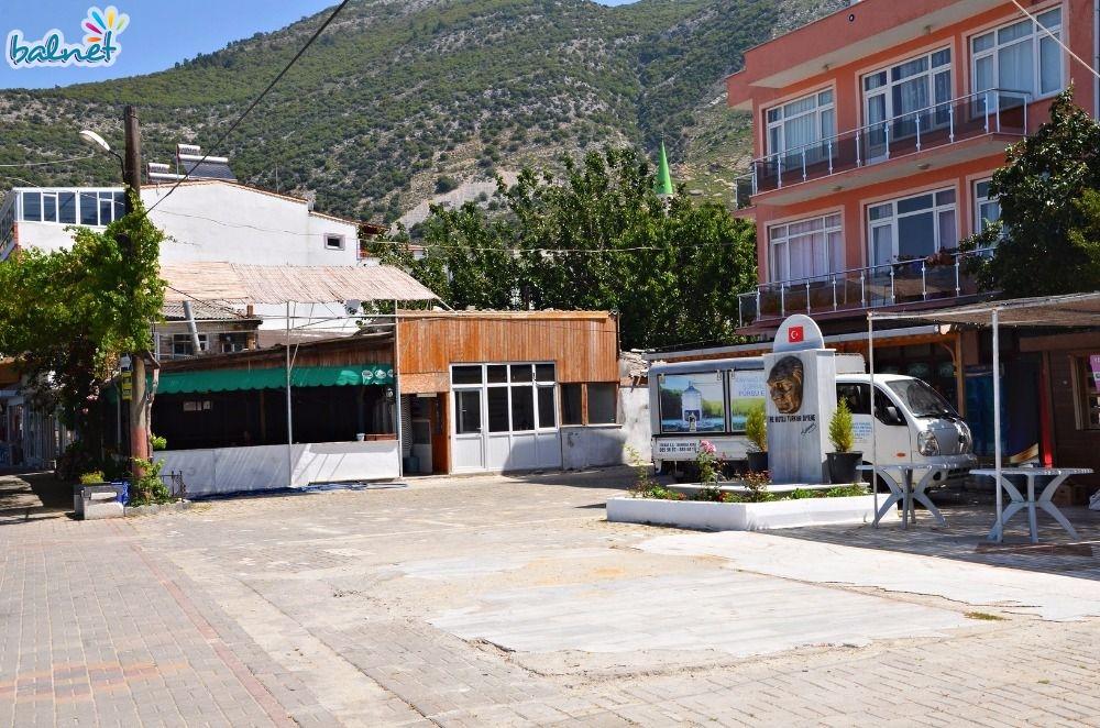 Marmara Adas� ��narl� K�y�