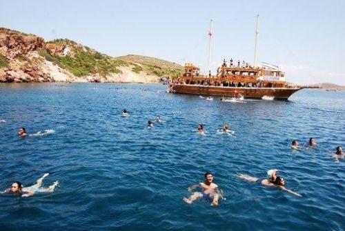 �ren Otelleri