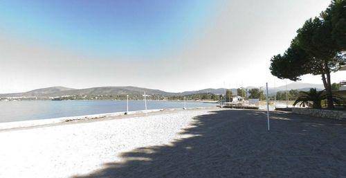 Dikili Deçemko Plajı
