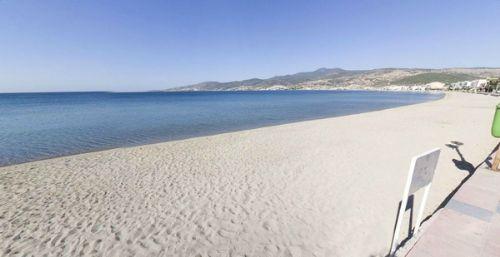 Dikili Deniz Kalesi Plajı