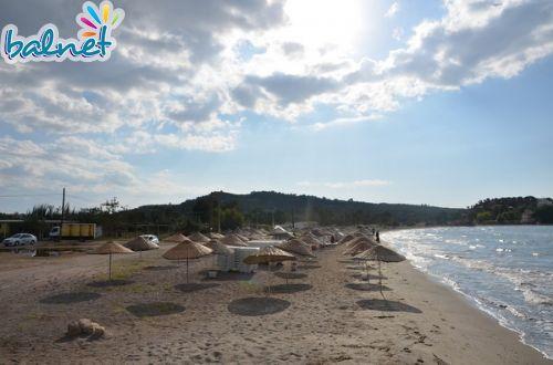 Bademli Plajları