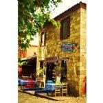 Kazdağları Adatepe köyünde güzel bir otel