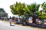 Adyar Mevkii Deniz ve Plaj