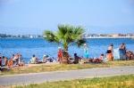 Adyar Mevkii Deniz ve Plaj Genel Görünüm