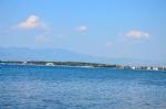 Adyar Mevkii Deniz Genel Görünüm
