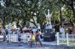 Ören Milli Parkı ve Pegasus Heykeli