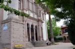 Ayvalık Çınarlı Camii