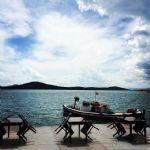 Cunda Liman Fotoğrafları