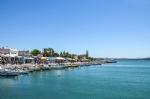 Cunda Adası Sahil ve Deniz