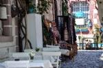 Cunda Adası Sokakları