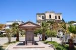 Cunda Adası Sahil ve Despotun Evi