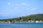 Cunda Adası Deniz Genel Görünüm