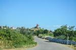 Cunda Adası Yolu