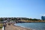 Cunda Adası Belediye Plajı