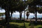 Ören Plajından Kareler