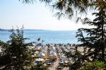 Ören Mavi Bayraklı Halk Plajı