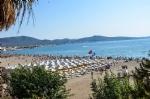 Ören Mavi Bayraklı Halk Plajı ve Deniz