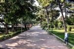 Ören Milli Parkı Genel Görünüm