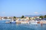 Ören İskele Mahallesi ve Deniz