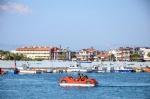 Ören İskele Mahallesi Deniz ve Tekneler