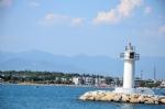 Ören İskele Mahallesi Deniz Feneri