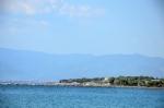 Ören İskele Mahallesi Deniz Genel Görünüm