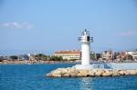 Ören İskele Mahallesi ve Deniz Feneri