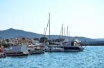 Ören İskele Mahallesi ve Liman