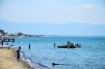 Akçay ve Deniz Genel Görünüm