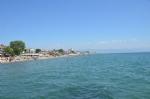Akçay Deniz Genel Görünüm