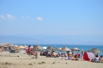 Akçay Plajları