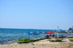 Akçay Yeni Mahalle Plaj ve Deniz