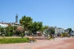 Akçay Yeni Mahalle Sahili