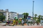 Akçay Yeni Mahalle Çocuk Parkı