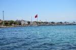Akçay Kordon ve Deniz