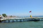 Akçay Deniz ve İskele