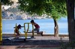 Erdek Sahil ve Çocuk Parkı