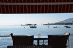Erdek Deniz Genel Görünüm