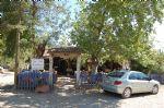Adatepe Köy Meydanı