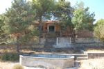 Adatepe Köyü Taş Mektep