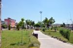 Dikili Nazım Hikmet Ran Parkı