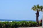 Dikili Nazım Hikmet Ran Parkı ve Deniz