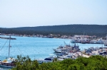 Cunda Adası Sahil