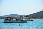 Cunda Adası Deniz ve Tekne