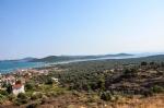 Cunda Adası Genel Görünüm